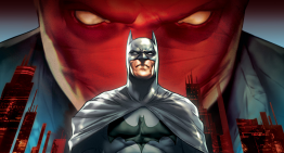 Top 5 Must See DC Comic Book Animated Movies Part 2