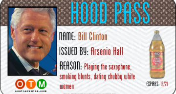 Your Hood Pass Has Been Approved!