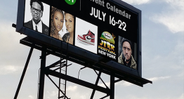July 16-22 : The Next Stop Is…