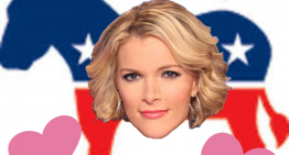 Megyn Kelly: Liberal Sweetheart For A Night