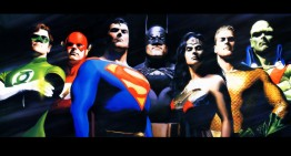 5 Comic Book Storylines Perfect For The Justice League Movie – Part 2