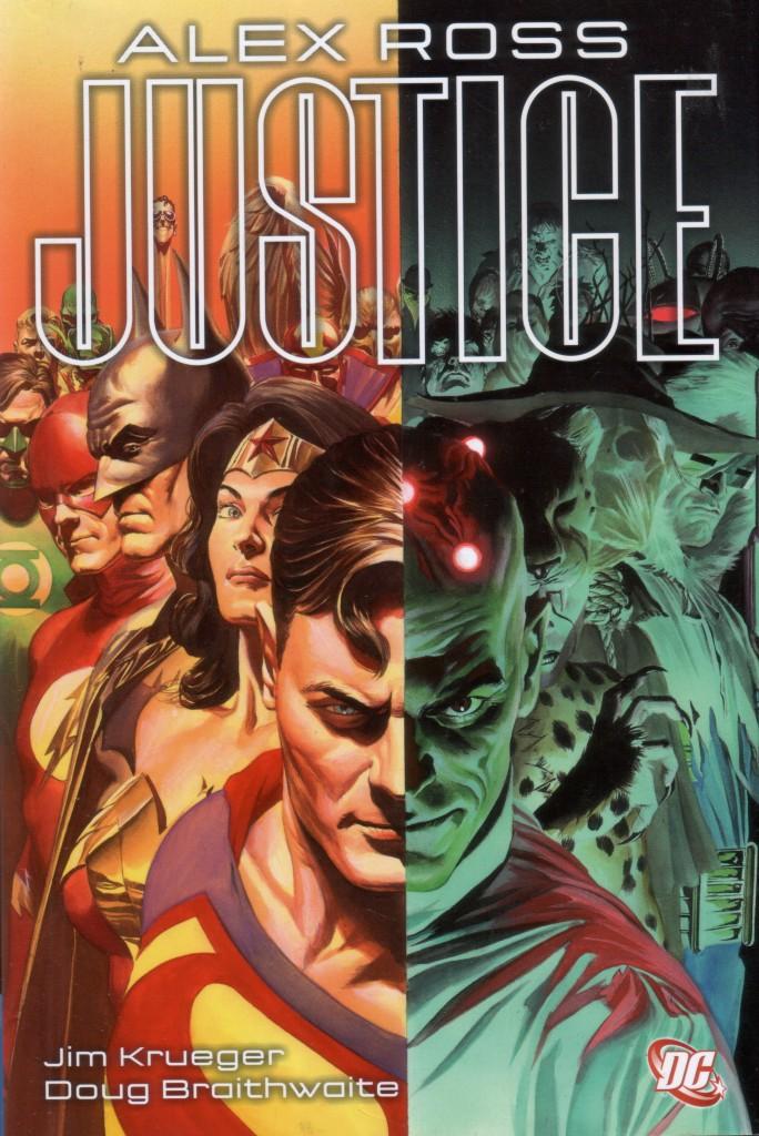 JLA_Justice