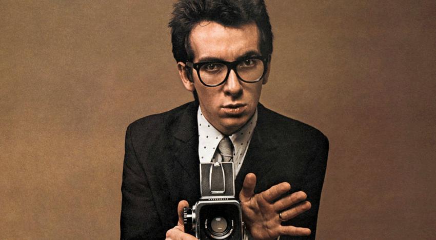 5 Great Elvis Costello Collaborations