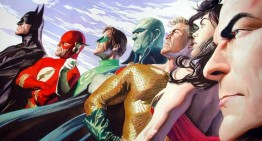 5 Comic Book Storylines Perfect For Justice League Movie – Part 1
