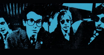 Does Elvis Costello Bassist Steal Thunder with New Memoir?