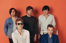 Spoon – They Want My Soul