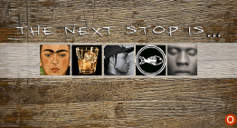 Sep 17-23: The Next Stop Is…