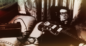 5 Complaints about Elvis Costello's Excellent Memoir