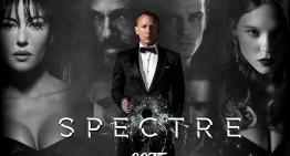 James Bond 24: Spectre Trailer & 45 Minute Special