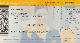 Your Boarding Pass Can See The Future!