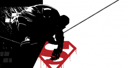5 Reasons You Must Read Dark Knight III: The Master Race