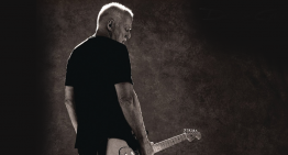 David Gilmour – Rattle That Lock