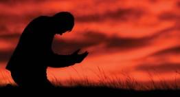 As they prey we pray?