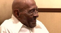 WWII veteran turning 110 years old