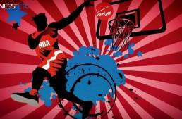 Exclusive NBA content is headed to Verizon's Go90 app