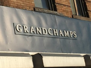 Grand Champs 3
