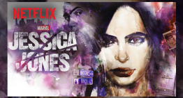 5 Reasons You Must See Netflix's Jessica Jones