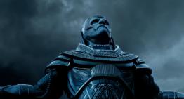 X-Men: Apocalypse Trailer with Stills