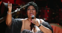 Aretha Franklin Delivers Vintage Performance At Kennedy Center Honors