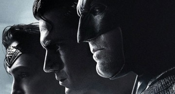 5 Things We Learned From The New Batman V Superman : Dawn Of Justice Trailer