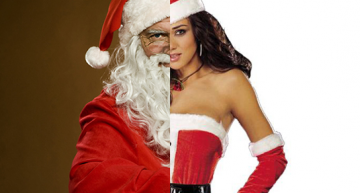Breaking News – Santa Claus Coming out as a Transgender Woman