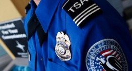 TSA changes rules for who must go through body scanner