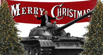 Happy Merry Christmas Holiday Birthday Jesus