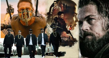 5 Must See Movies Of 2015