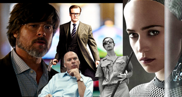 5 Must See Movies of 2015 Part 2