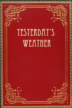 Yesterdays Weather
