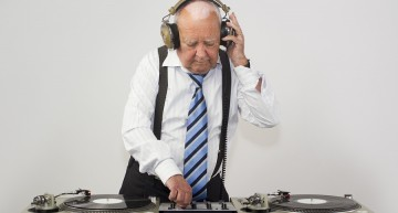 Hip Hop Doesn't Suck. You're Just Getting Old!