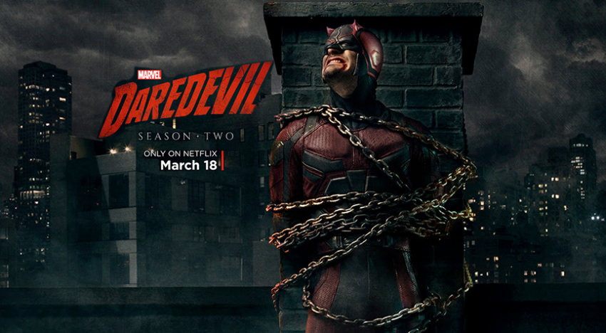 5 Reasons You Must See Daredevil Season 2