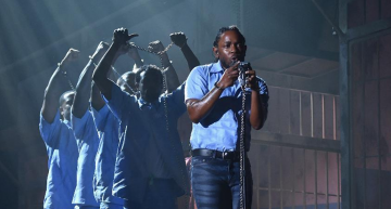Will The Grammys And Hip Hop Ever Get Along?