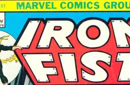 Marvel has Found Its Iron Fist!