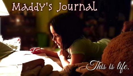 MaddysJournal