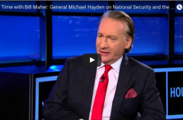 (Video) Former CIA Director: Military Won't Follow Trump
