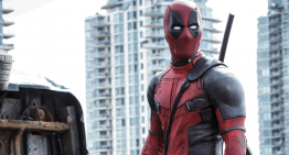 5 Reasons You Must See Deadpool