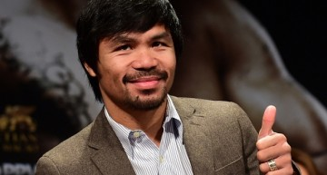 Nike Says Pacquiao Comments on Gays Abhorrent