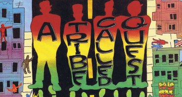 Top 10 Tribe Called Quest Joints