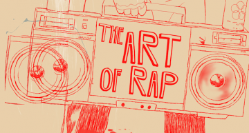 The Art Of Rap – A CALL TO ARTISTS (Illustrators)