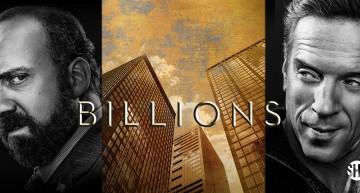 5 Reasons You Must Watch Billions
