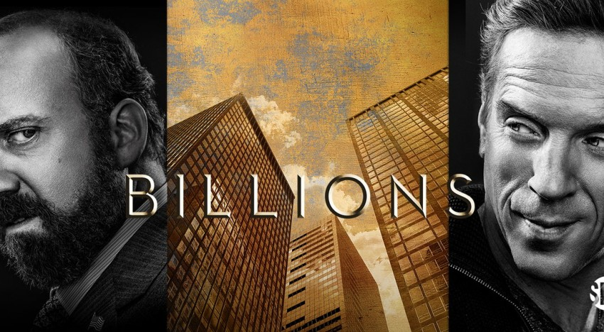 5 Reasons You Must Watch Billions