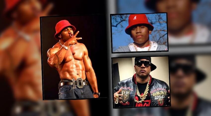 LL Cool J Top 30