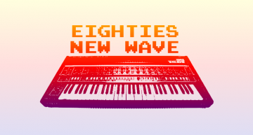 A Crash Course in New Wave