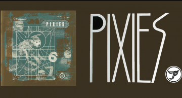 Doolittle by the Pixies