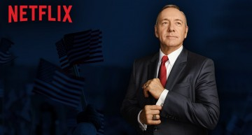 5 Reasons You Must Watch House Of Cards Season 4
