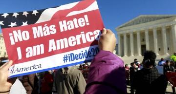 Trump Rhetoric Causes Spike In Latino Citizenship
