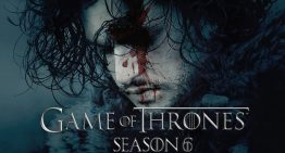 5 Reasons You Must Watch 'Game  Of Thrones' Season 6