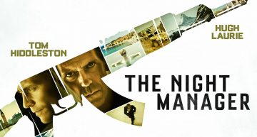5 Reasons You Must Watch 'The Night Manager'