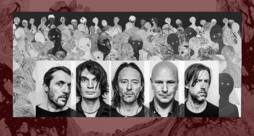 New Radiohead Album Even Better in This Order